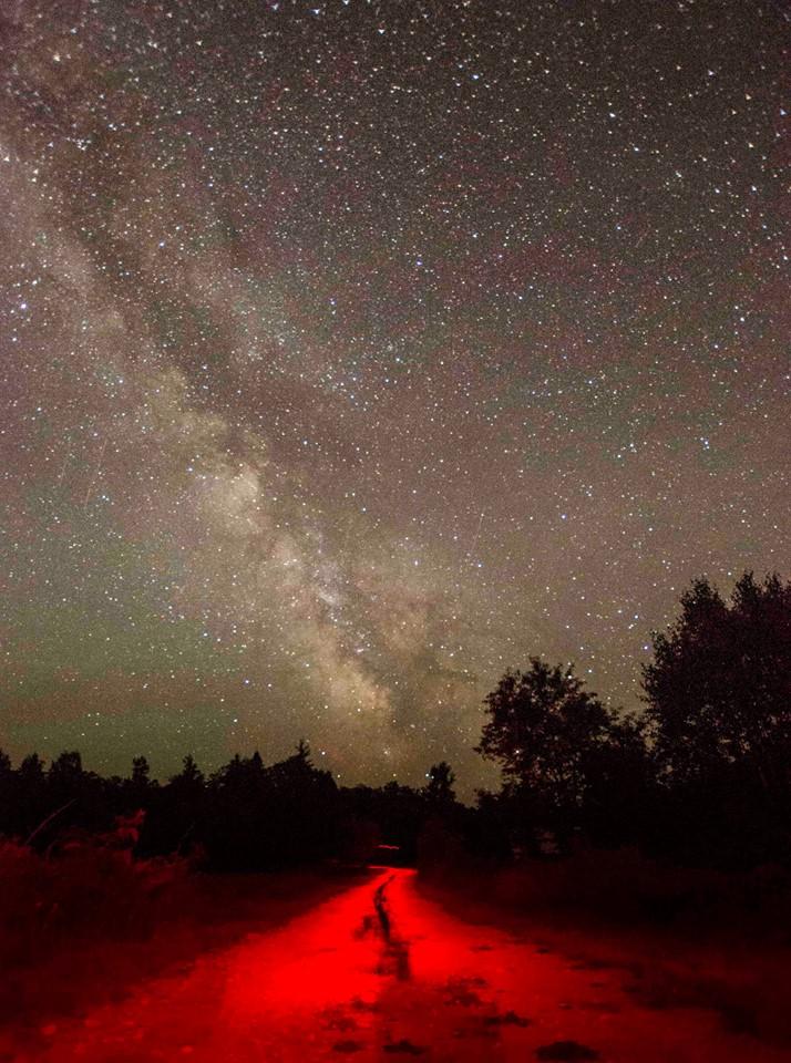 dark sky preserve, dark sky preserve, Stargazing, Manitoulin Island, Astronomy