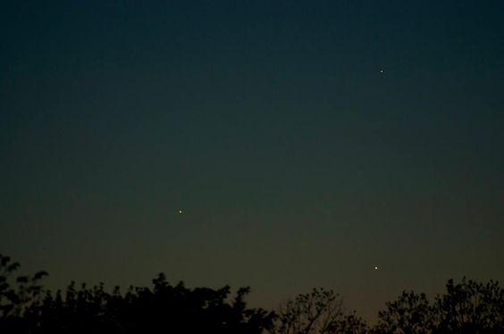 Women's Outdoor Weekend dark sky preserve, astronomy, asStargazing Cabin at Gordon's Park on Manitoulin Island